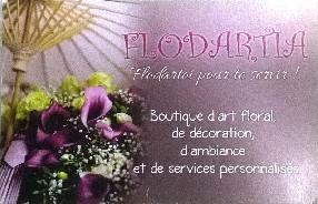 logo FLODARTIA